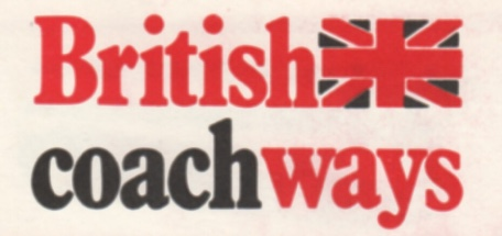 British Coachways logo